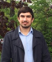Буяков Сергей Николаевич